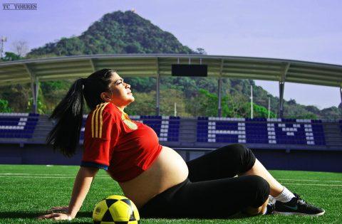 esecizi sport gravidanza