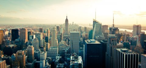 strade celebri di new york