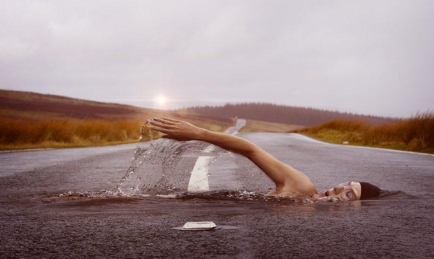 frasi celebri sul nuoto