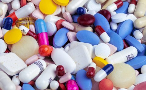 settore pharma